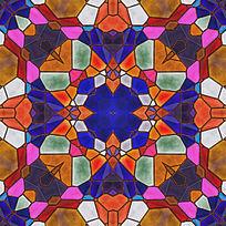 瓷砖拼花图案