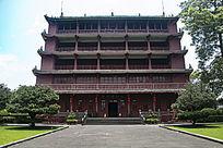 广州博物馆镇海楼