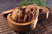 老陝秘制葫芦鸡