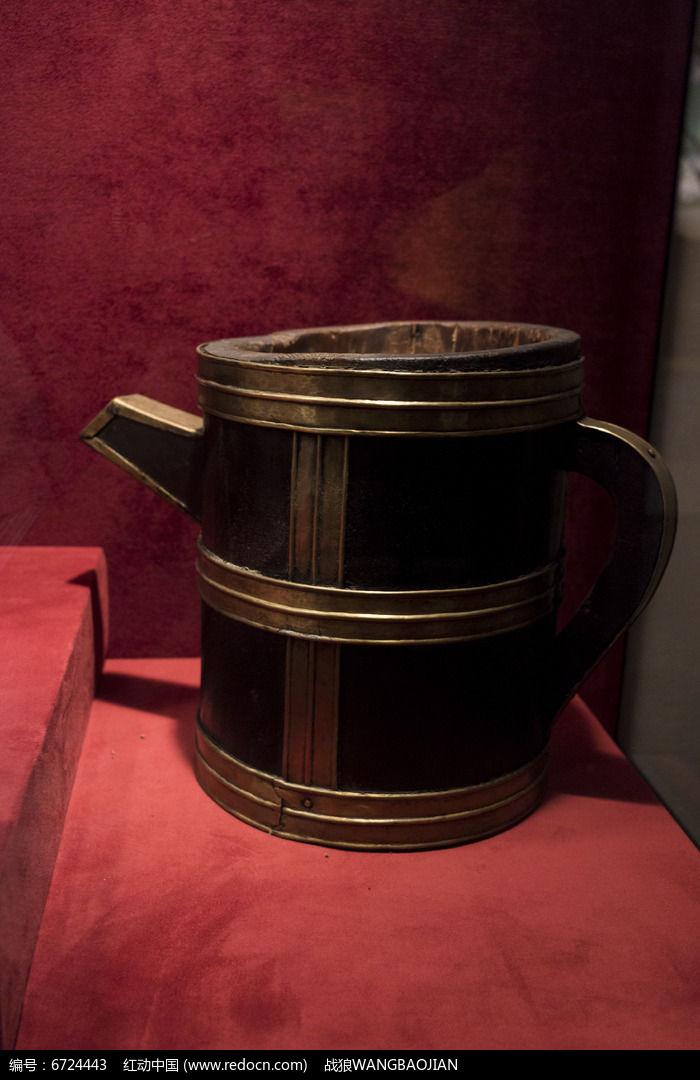 木质酒桶图片,高清大图