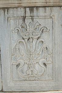 大理石图案雕刻