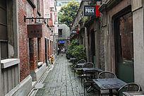 上海老弄堂酒吧