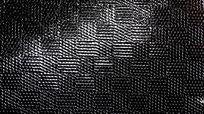 黑色方格纹理背景
