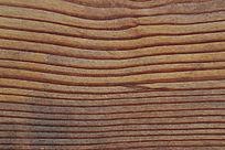 横条状实木纹理背景