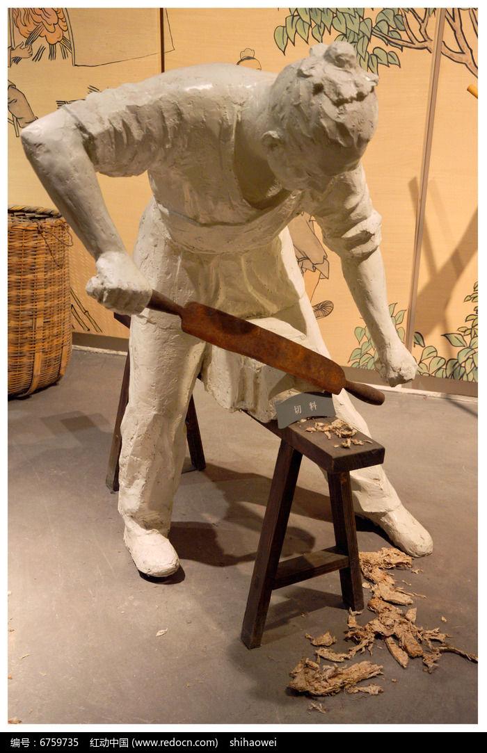木工切料雕塑图片,高清大图_文物古董素材