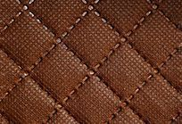 棕色纺织布纹