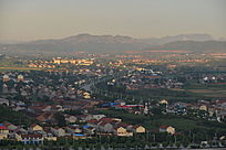 河南林州市城郊远景