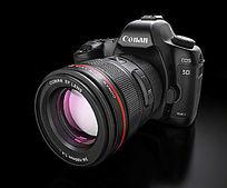 佳能5D单反相机