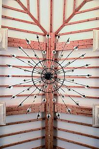 欧式吊顶装饰