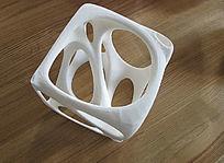 3D打印的工艺品