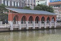 歧江观景长廊