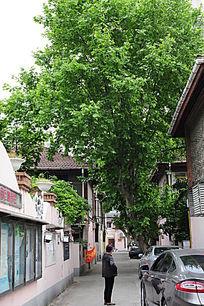 上海街坊 弄堂