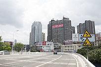 星汇湾居民楼