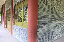 中式古典建筑风格