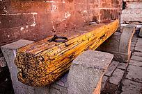 古代船老船木