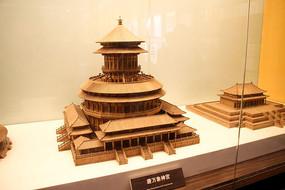 故宫元代故宫宫殿博物馆