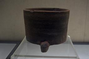 西汉原始瓷器