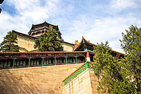 中国元素宫殿