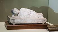 释迦摩尼佛涅槃像
