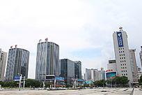 东莞城市风景