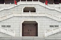 汉代硬建筑