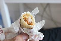墨西哥鸡肉卷