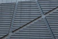 现代建筑外墙
