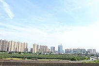 中山城市风景
