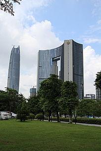 东莞标志建筑