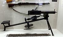 马克沁机枪