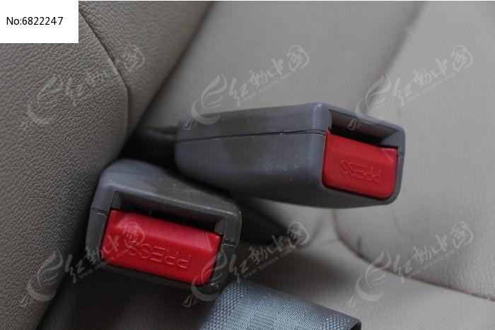 汽车安全带卡扣图片,高清大图