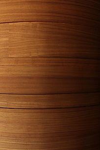 实木纹理材质