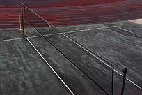 羽毛球场球网