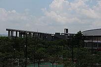 莞工松山湖校区实验楼