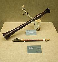 蒙古族乐器