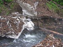 山川河流景色图片