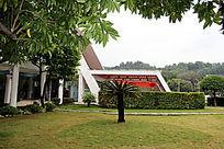 广州岭南佳园度假酒店园林景色