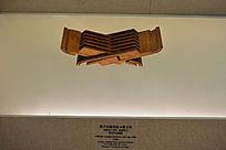 维吾尔族四叠木雕书架