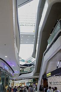 立体商业中心