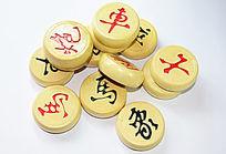 中国传统文化-象棋