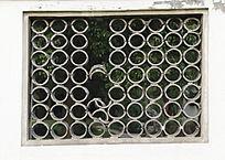 江南园林窗式样
