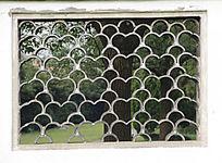 江南园林花式窗