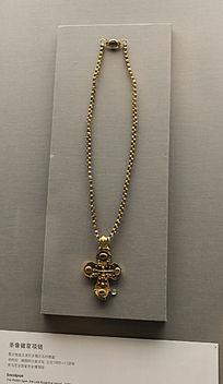 圣像徽章项链