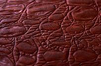 高清皮革纹理海报素材