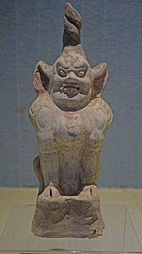古代殡葬文化
