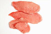 有机猪肉里脊肉