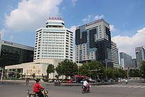潍坊鸢飞大酒店摄影图