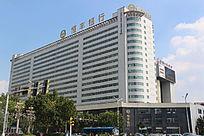 潍坊恒丰银行摄影图