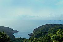 洞头鹿西岛风光摄影