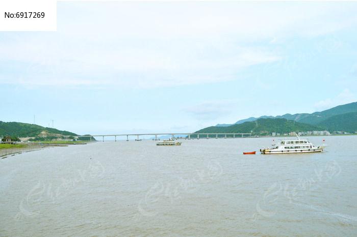 港口大桥图片图片